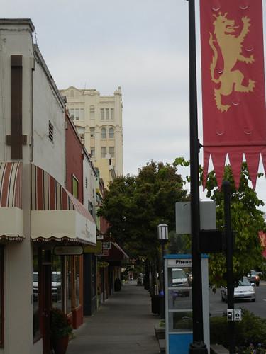 Ashland, Oregon _ 6072