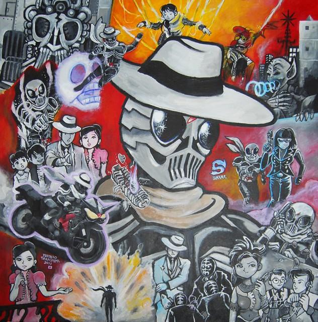 art by yukinao takashima