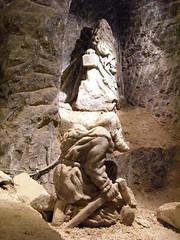 Rzeby solne (magro_kr) Tags: sculpture sol underground mine salt poland polska sl malopolska maopolska rzeba kopalnia bochnia rzezba maopolskie malopolskie