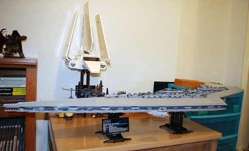 Super Star Destroyer - complete 02