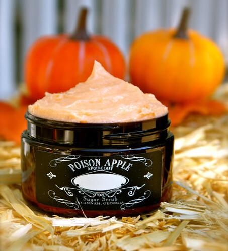 poison apple apothecary