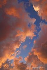 Sunset Cloudscape 1035