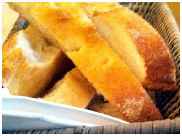 Fresh-baked bread - Cittadella, Geneva