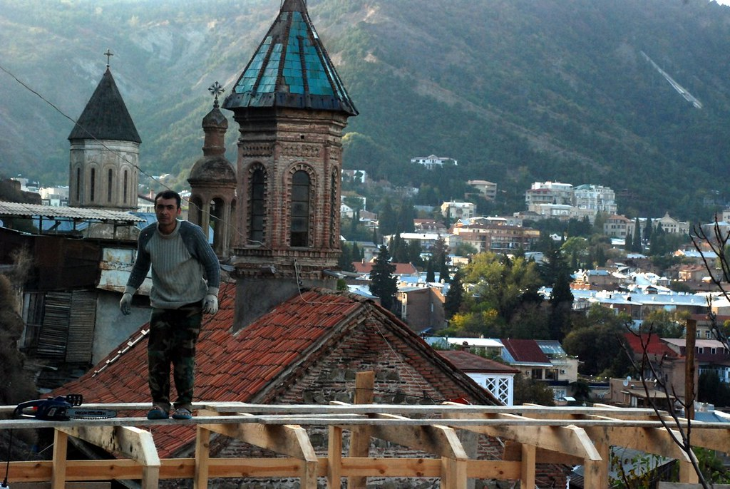 Tbilisi Impressions