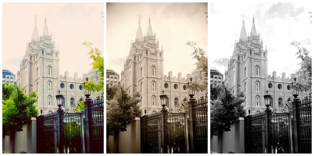 Salt Lake Temple 2
