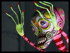 Look Into My Eyes! (Marcie Gonzalez) Tags: california county ca cemeteries face cemetery festival canon de dayofthedead dead mexico skeleton photography skull costume los day remember mask angeles painted families festivals traditions dia calif southern mexican celebrations socal cal hollywood diadelosmuertos muertos ritual forever hollywoodforevercemetery gonzalez skeletons tradition marcie rituals remembering 2011 so marciegonzalez marciegonzalezphotography