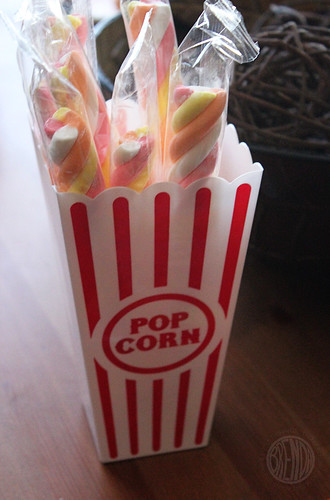 Pop Corn Candy!