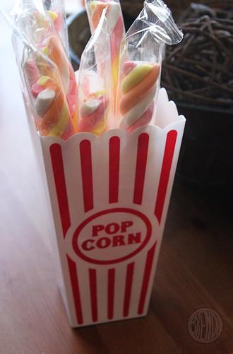Pop Corn Candy!