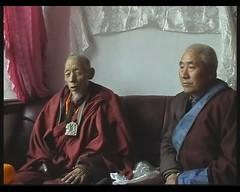 Huari Oral Folk Literature__1_clip7 (koknor) Tags: buddhist culture monk literature tibet amdo tibetan gansu   huari   folkculture tibetanculture           tibetanoralliterature   oralliterature