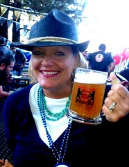 octoberfest... big bear, ca
