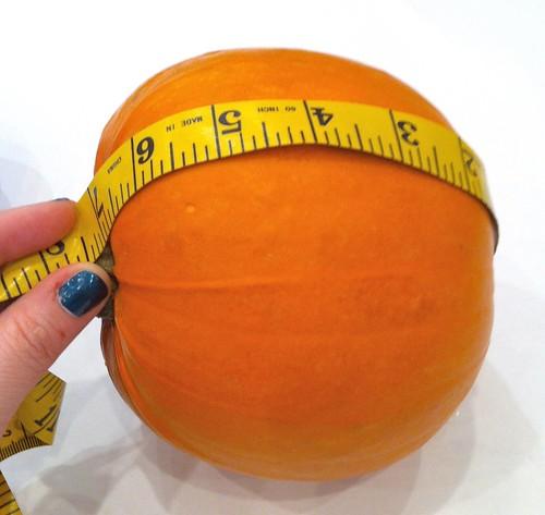 mod podge pumpkins 2