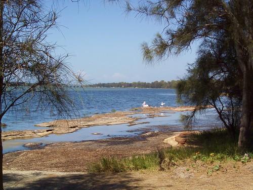 Lake haven new south wales
