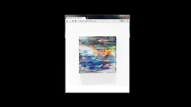 Canvas in Monitor