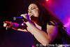 Evanescence @ Royal Oak Music Theatre, Royal Oak, MI - 10-24-11