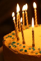 birthday cake 3126 R