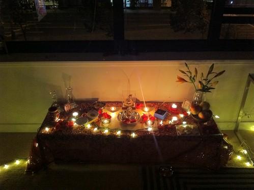 Diwali Mandir