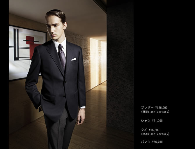 Walmir Birchler0085_LANVIN COLLECTION AW11 Catalog