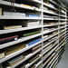 Verhuis bibliotheek