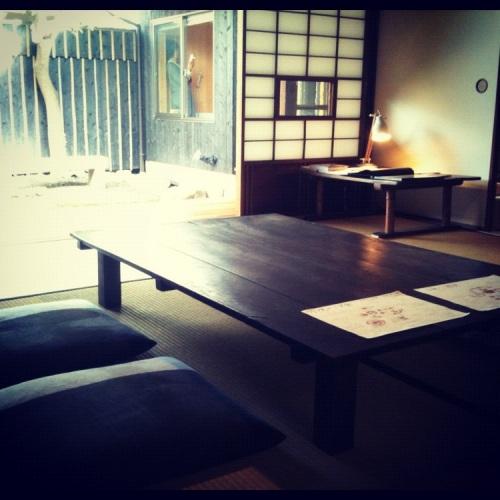 奈良町宿 紀寺の家@奈良市-17