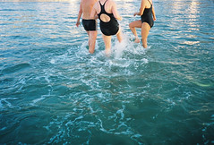 splashing about (lomokev) Tags: sea water brighton mju olympus splash swimmers agfa ultra agfaultra splashing olympusmju olympusmjuii deletetag brightonswimmingclub olympusmju2 posted:to=tumblr roll:name=110930olympusmjuiiagfaultra file:name=110930olympusmjuiiagfaultra36 martinawatts