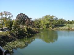 a Bethany Lake