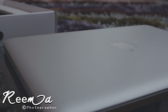 MacBook Pro (Reema Abdulrahman) Tags: apple