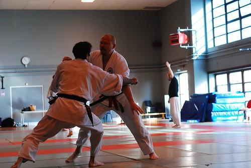 6299947648 dfb6629f14 London & Hove Shodokan Aikido Festival 2011