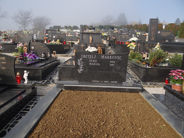Remetinec groblja