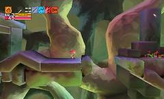Cave Story 3D - Plantation 7