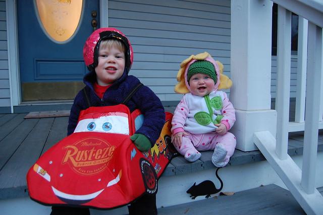 Halloween cuties!