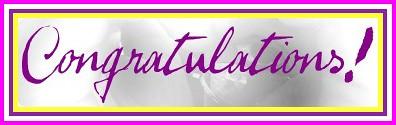 CongratulationsL3