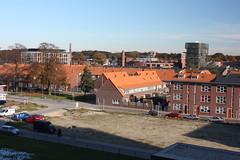 Uitzicht op Rozendaal (Marijn89) Tags: enschede roombeek rozendaal