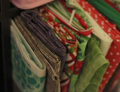 Fabric Organize