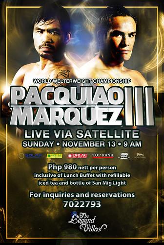 Pacman vs Marquez
