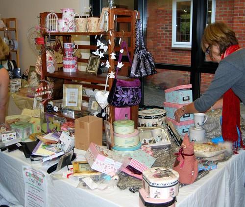Craft Fair 2011