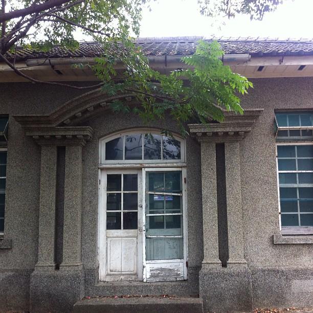 菁華林苑:和洋混合,新古典主義