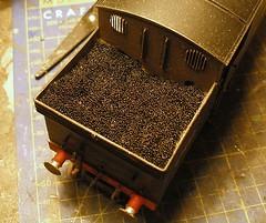 Coal Foam