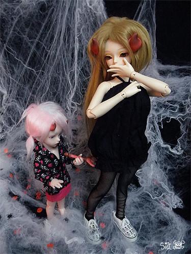 Halloween! 4
