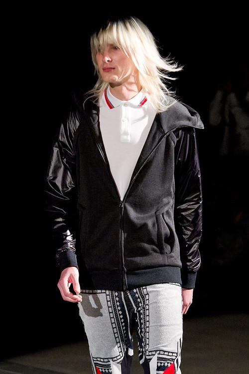 Jesper Larsson3013_SS12 Tokyo yoshio kubo(Fashion Press)