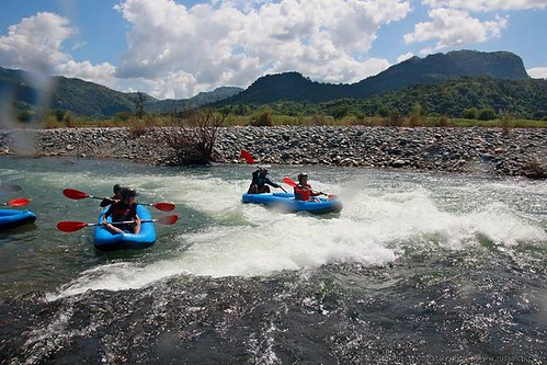 Whitewater Kayaking in Tarlac7