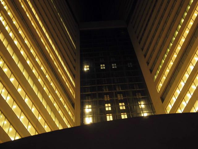 Trump Tower in Panama City