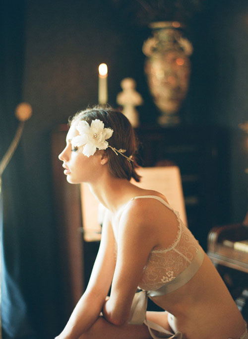 Claire Pettibone Heirloom Collection
