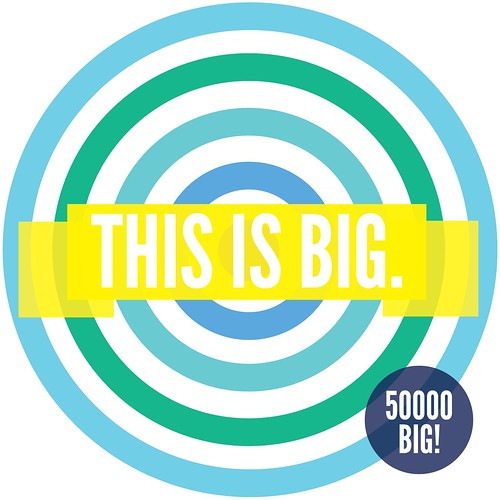 50000 HITS