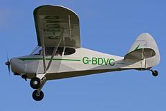 G-BDVC
