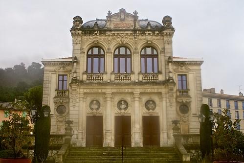 Théâtre Municipal, Orange