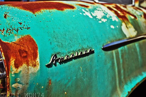 Rambler American by William 74