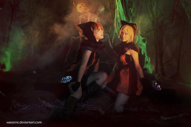 halloween-2011-vocaloid-twin-02