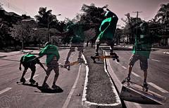 "ninja style (""BMF_crew"") Tags: freebord brasilbrasil belohorizontebelohorizonte minasgeraisminasgerais"