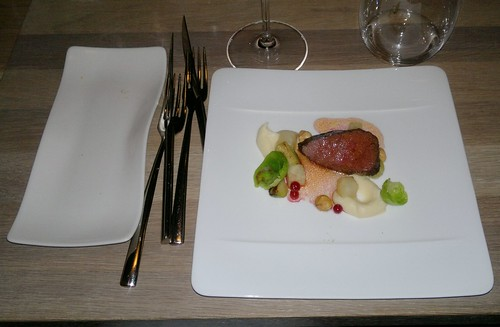 Gourmet feast at Cru Wine & Kitchen in Oslo #11