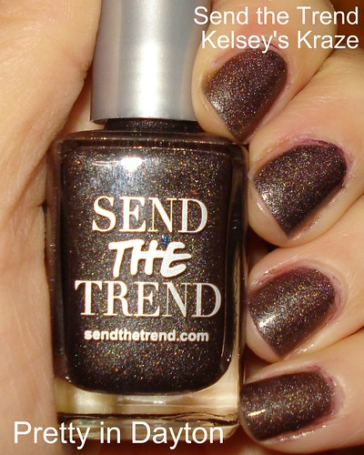 Send the Trend - Kelsey's Kraze